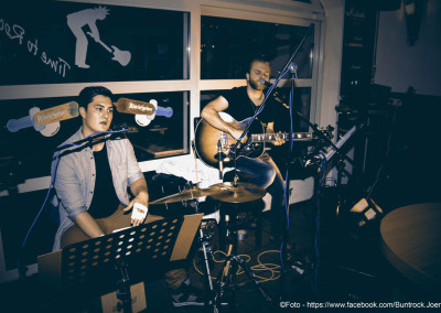 17 Oktober Live Musik Republik Rockbar