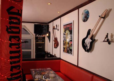 Republik Rockbar Bilder und Inventar - Foto by Pretty Design Backnang - 33