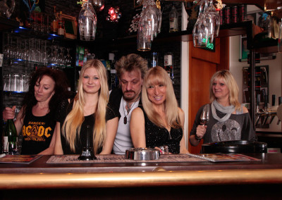 Republik Rockbar The Team - Foto by Pretty Design Backnang - 16