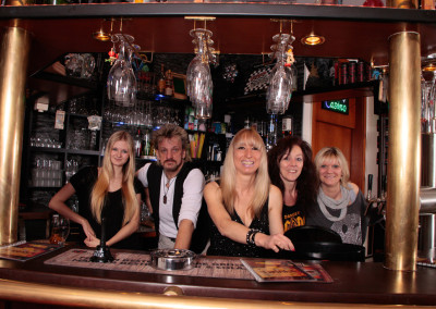 Republik Rockbar The Team - Foto by Pretty Design Backnang - 19