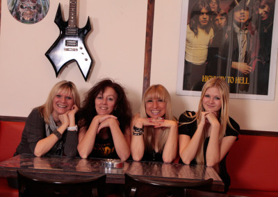 Republik Rockbar The Team - Foto by Pretty Design Backnang - 53