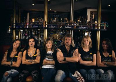 Team Republik Rockbar Leonberg